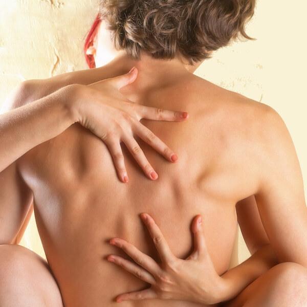 Sex På Offentlige Steder Massage Med Udløsning