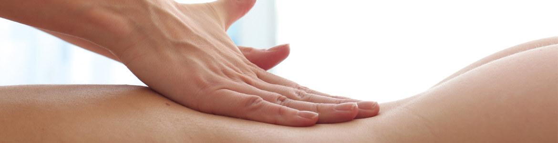seksualitet med smerter i underlivet - erotisk massage uden samleje. Sexolog Else O