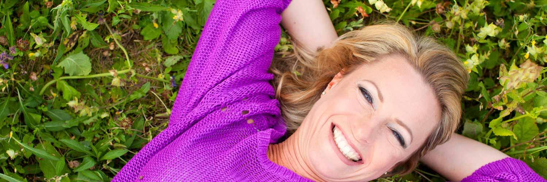 seksualitet i overgangsalderen - det kan du selv gøre for dig selv og din velvære