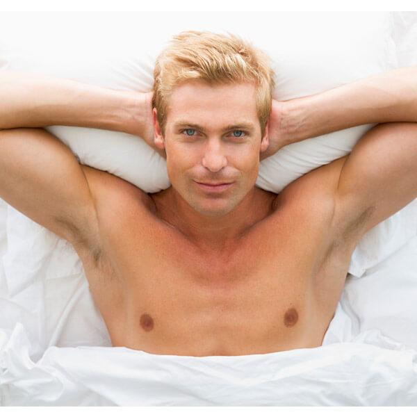 vibratorer til mænd og til seksuelle dysfunktioner