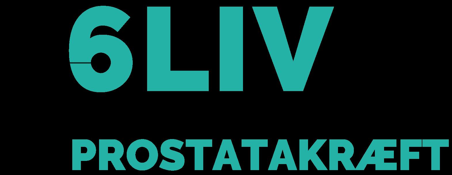6liv_med_PROSTATAKRÆFT_logo
